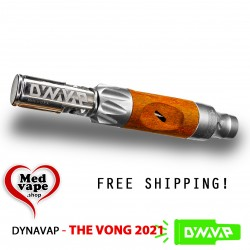 THE VONG - 2021 - TITANIUM...